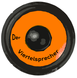 Viertelsprecher