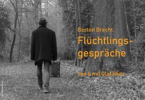 Flüchtlingsgespräche - Bert Brecht